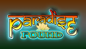 paradise found slot game