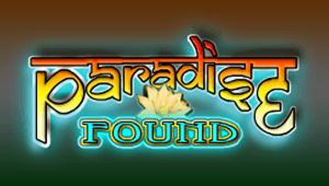 paradise found slot game