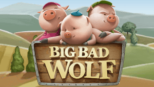 Play Big Bad Wolf now!