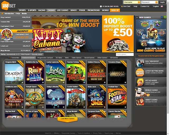 188BET | Casino.com