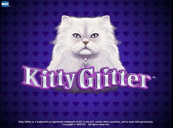 Kitty Glitter Intro