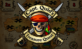 Captain Quids Treasure Chest