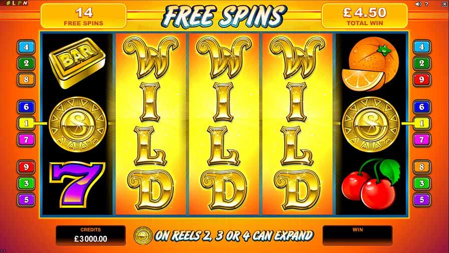 SunTide Bonus Round