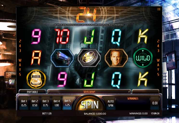 Huge Pizza Slot - Play iSoftBet Casino Games Online