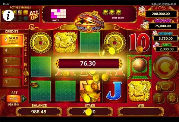 Royal las vegas casino online