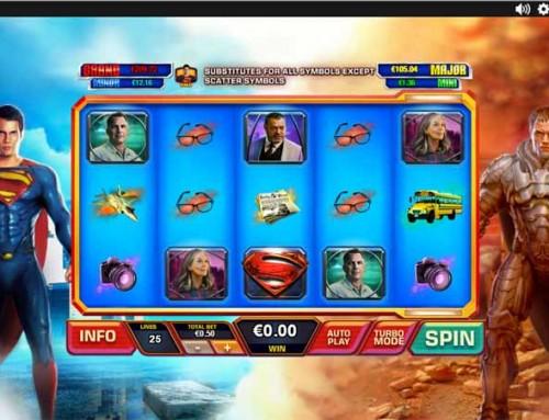 200 Slot Game Milestone Reached