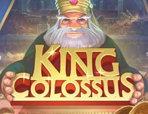 Wednesday Bonus Round at 188BET | King Colossus