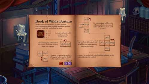 Legacy of the Wild Slot Bonus