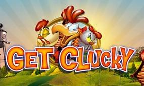 Get Clucky
