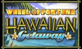 Wheel of Fortune: Hawaiian Getaway