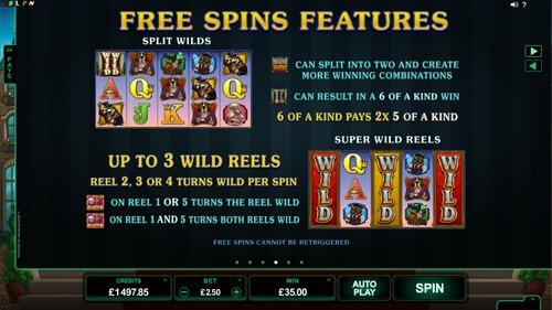 Hound Hotel Slot Bonus