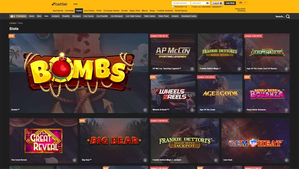Nj online casino free money