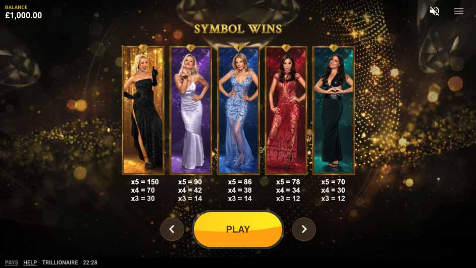 Understand paylines at Slot Games UK