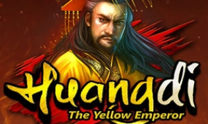 Huangdi The Yellow Emperor